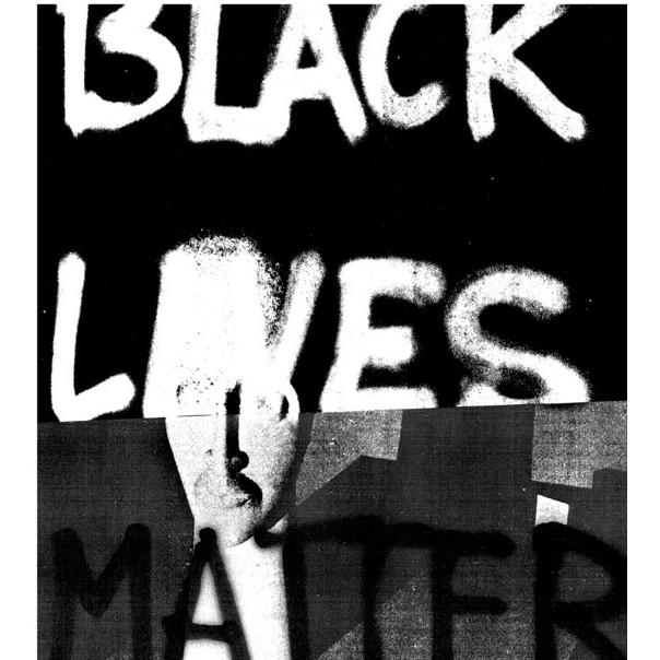 Adam Pendleton Black Lives Matter