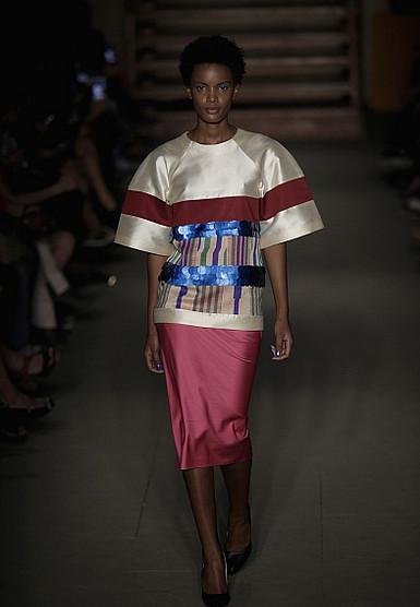 Africa Africans Moda Brazil
