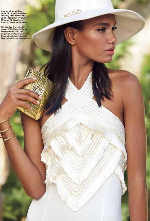 Arlenis Sosa Black Fashion Models