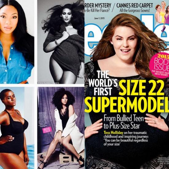 Black Women Body Image