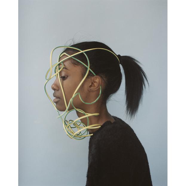 Crystal Noreiga, Wonderland, Maxwell Clements