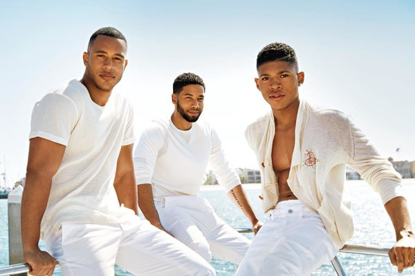 Essence Magazine Empire Cast