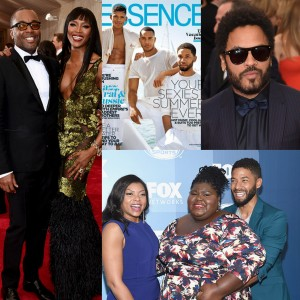 Empire News.  Casting Updates.   The Stars Make An Appearance and Cover Essence Magazine.