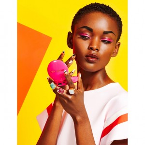 Editorials. Flaviana Matata. Essence Magazine. Images by Joshua Pestka.
