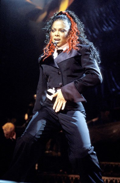Janet Jackson Announces New Music and A New Tour.