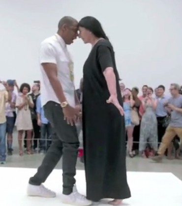 Artist Marina Abramović Claims Jay Z 'Used' Her For 'Picasso Baby' Music Video.