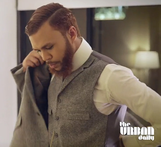 Watch This. Jidenna Talks The Evolution Of His Style With Urban Daily.