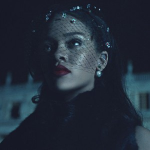 ICYMI.  Watch The Full Video For Dior's Latest Campaign, Starring Rihanna.