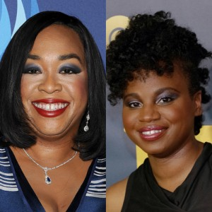 Shonda Rhimes Teams Up With 'Bessie' Filmmaker Dee Rees For New FX Series.