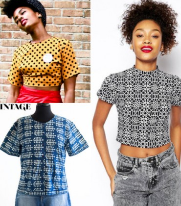 Shopping Post.  16 Spring/Summer Tops That Are $30 and Under.