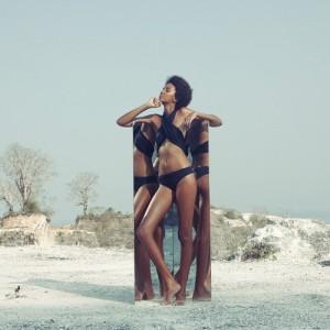 Editorials. Zohara Even. Imute Magazine. Images by Michelle van Dijk .