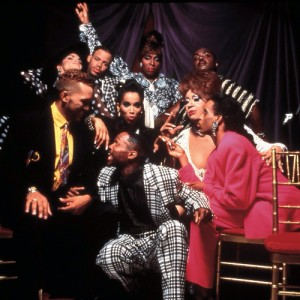 New York Screening of 'Paris is Burning' Comes Under Fire For Excluding Queer and Trans People of Color.