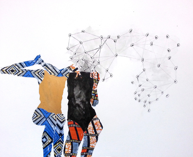 ruby onyinyechi amanze, art, black women artists