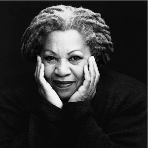 Good Reads.  Roxane Gay Interviews Toni Morrison About Her Latest Novel 'God Help the Child.'