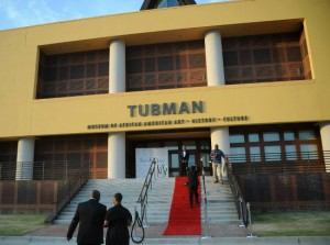 The Tubman Museum's New Location in Macon, Georgia is One of the Largest Black Art Spaces in the South.