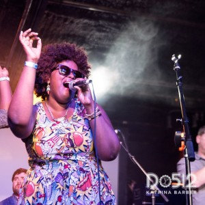 Listen To This.  The Suffers.  Classic American Soul For Modern Sensibilities.