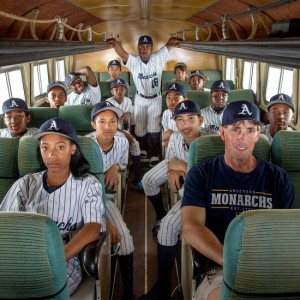 Mo'ne Davis Will Travel With Her Team To Selma As Part of A 20-City Civil Rights Tour.