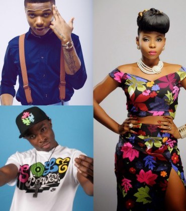 Wizkid, Yemi Alade, and Fuse ODG Call Out the BET Awards For Disrespecting African Artists.