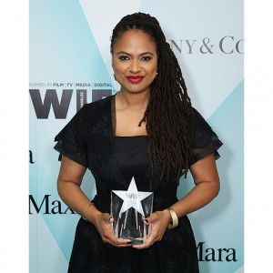 Ava DuVernay: 'I want to be defined as a 'black woman filmmaker.'