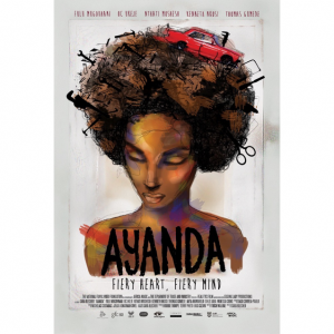 Film. 'Ayanda and the Mechanic.'  A Contemporary South African Drama About Love and Determination.