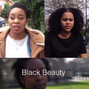Watch This.  BBC Documentary Features Black British Women Talking About The Natural Hair Movement in the UK.