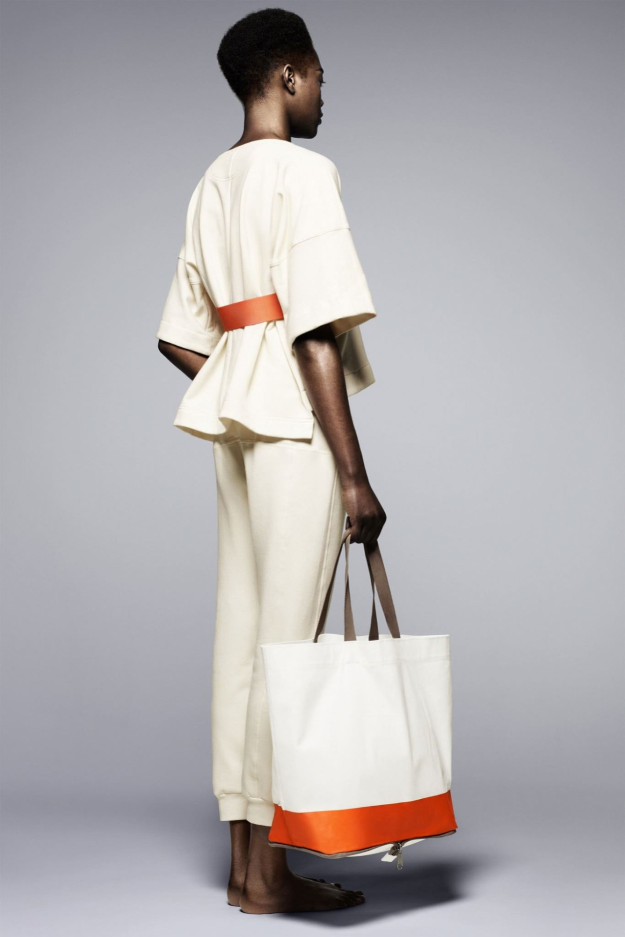Betty Adewole, Stella McCartney Adidas