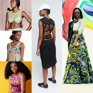 10 Black Fashion Designers To Shop For Spring 2015.
