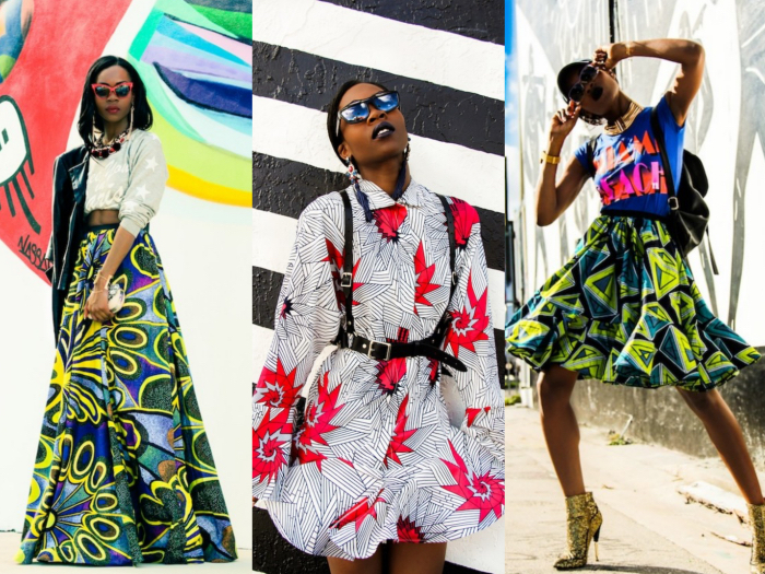 10 Black Fashion Designers To Shop For Spring 2015
