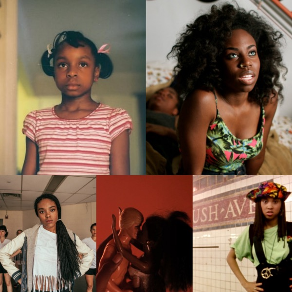 Black Women Coming of Age Films