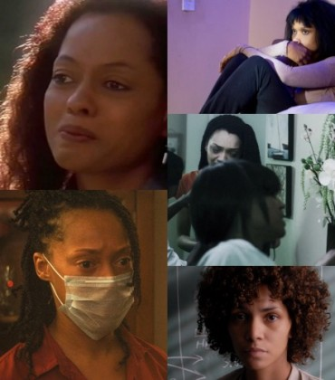 12 Films Featuring Black Women Dealing With Mental Illness.