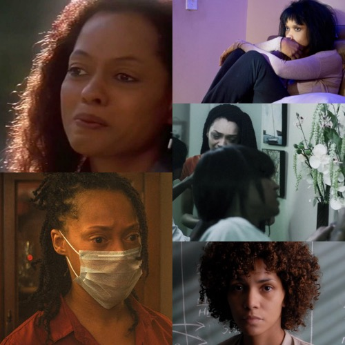 Black Women Mental Illness Films