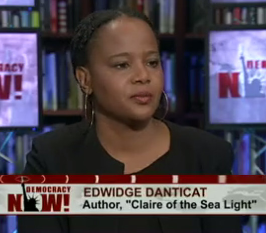Haitian-American Author Edwidge Danticat on Misconceptions About the Mass Deportation of Dominicans of Haitian Descent.