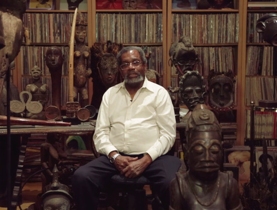 Brooklyn Man With $10 Million Private African Art Collection Launches Kickstarter Campaign To Fund Museum.