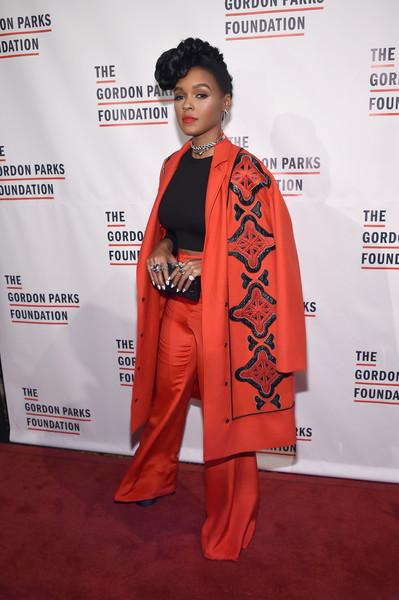 Janelle Monae Black Fashion Designers