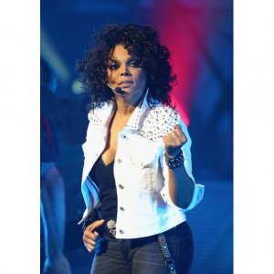 Janet Jackson Announces First Round of Tour Dates.