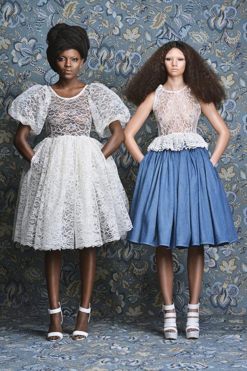 Karabela Dress