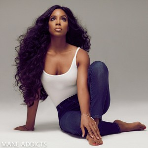 Kelly Rowland Rocks Beauty Looks Inspired by Legendary Ladies For Mane Addicts.