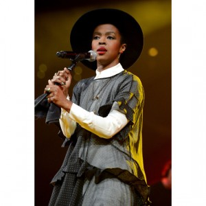 Listen To This.  Lauryn Hill Delivers a Beautiful Cover of Nina Simone's 'Feeling Good.'