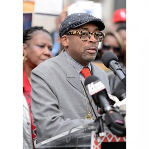 Spike Lee's Upcoming Film 'Chiraq' Still Facing Opposition From Chicago Residents and Politicians.