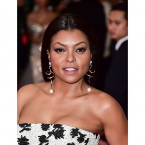 Taraji P. Henson Lands Lead Role in 'Hunger Games' Producer's Directorial Debut Film.