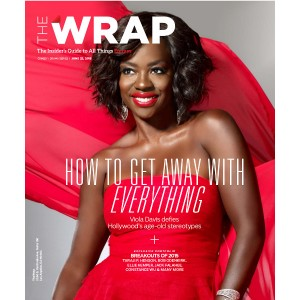 Viola Davis Covers The Wrap.  Talks Colorism and Sexuality in Casting.
