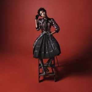 Willow Smith Stars in Marc Jacobs' Fall 2015 Campaign.