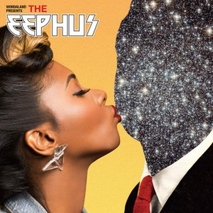 'Wondaland Presents: The Eephus' Featuring Janelle Monáe, Jidenna, and More, Now Available for Pre-Order.