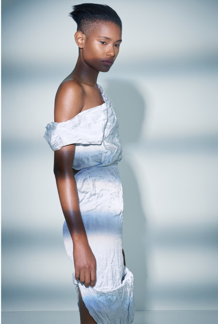 Ysaunny Brito, Black Fashion Models