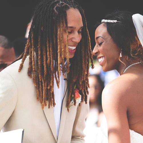 Brittney Griner Glory Johnson