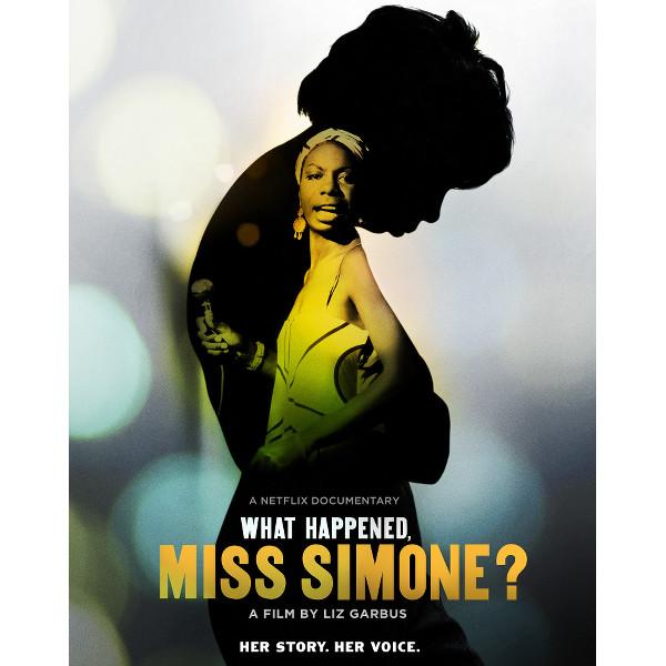 Nina Simone Netflix