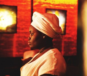 Daymé Arocena. ' Nueva Era.'  Eclectic Sounds From An Afro-Cuban Jazz Artist.