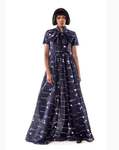 Black Fashion Designers