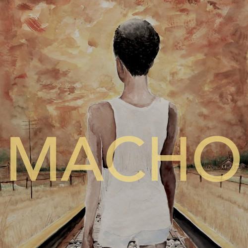 Macho, Faren Humes, Black LGBTQ, LGBTQ Film