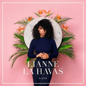 Stream It.  Lianna La Havas' Latest Album 'Blood.'